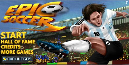 jogos futebol online epic sccocer 500x254 Jogos de futebol: conheça aqui os melhores jogos pra jogar online e de graça!