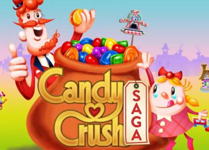 curiosidades sobre candy crush 431x310 Curiosidades sobre o Candy Crush