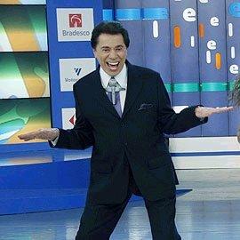 Silvio+Santos+silvio santos Video da Pegadinha maldição de chucky no silvio santos  confira!
