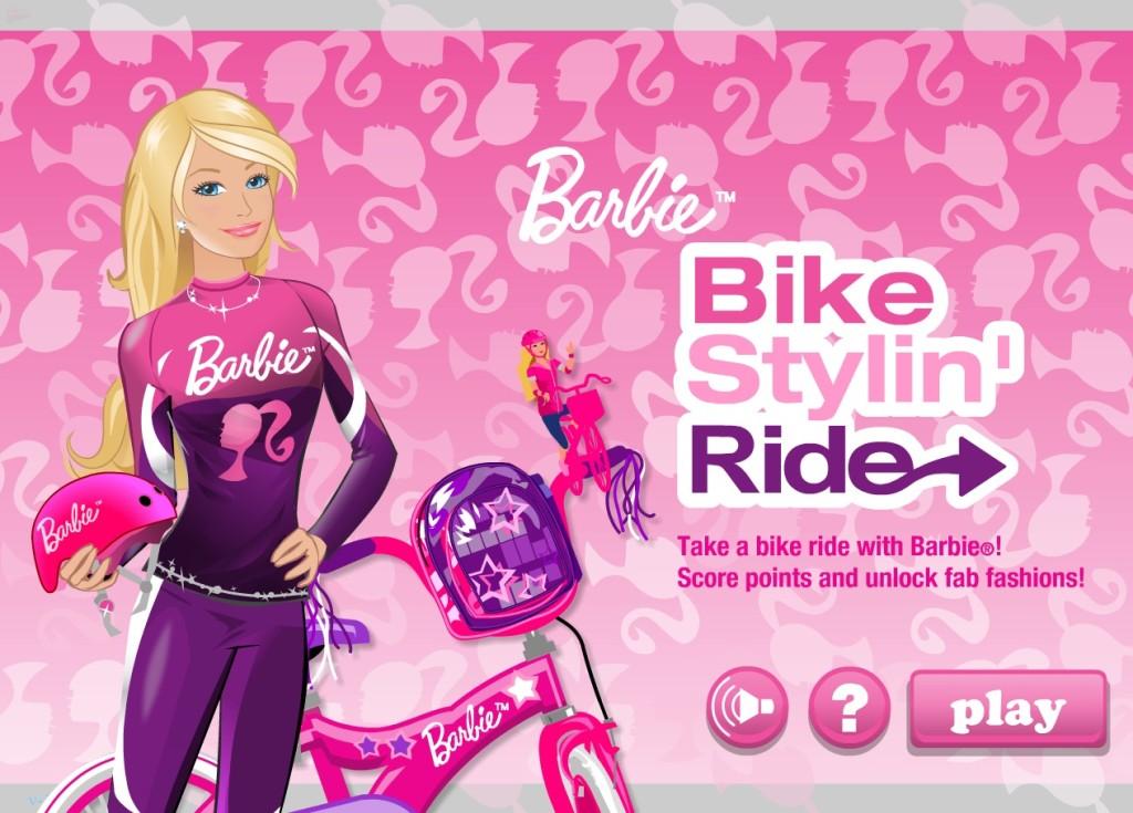 jogos da barbie gratis 1024x735 Jogos da Barbie: conheça os melhores para seus filhos jogarem de graça!