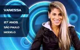 Vanessa eliminada do BBB14:informacao vazou na net!