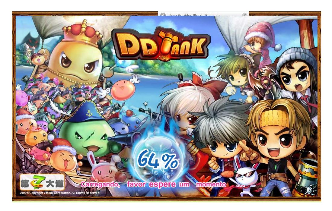 DDtank: veja como jogar pela internet, explicamos tudo, jogue de graça!