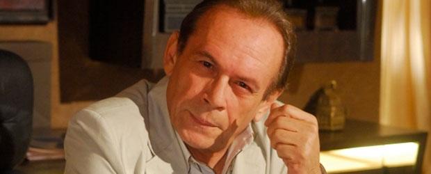 Morre, aos 66 anos, o ator José Wilker. Ator faleceu esta manhã, de infarto