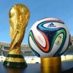 Abertura da copa do mundo Online: veja onde assistir pela Internet!