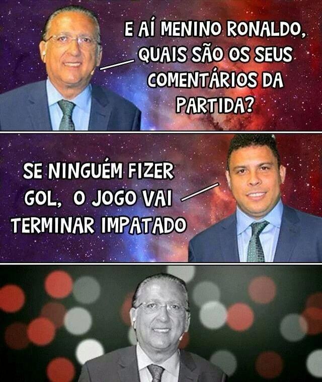 copa2014 ronaldo Copa 2014: fotos engraçadas, montagens e zueiras!