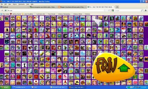 jogos de frive 500x300 Jogos de frive: o que são? como jogar grátis?