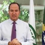 Video: Pastor Everaldo solta pum no jornal nacional