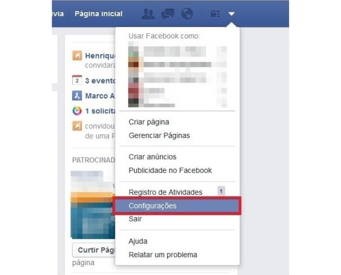 remover video facebook Como desligar video automático no Facebook