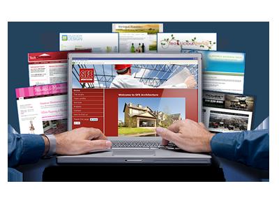 como criar um site Como criar um site?