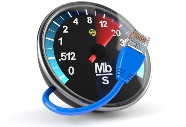 velocidade internet 4g
