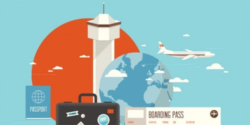 passagens 500x250 7 Dicas Imperdíveis para comprar Passagens Aéreas Baratas