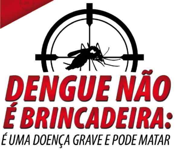 dengue mosquito chico cunha