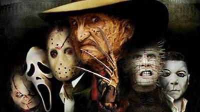 filme de terror Por que assistir um filme de terror?