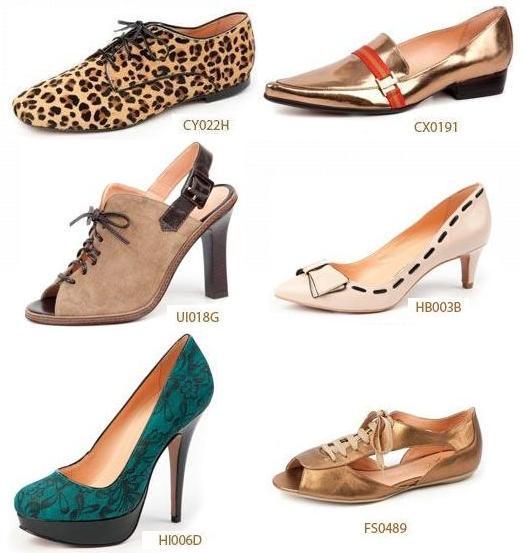 Sapatos Luiza Barcelos Calçados Luiza Barcelos: tudo sobre eles!