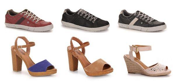 calçados dicas economiza Calçados na Internet: dicas para economizar nas compras