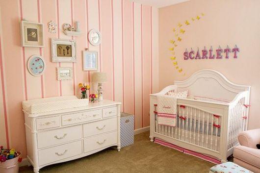 papel de parede quarto de bebe 5 Os 7 Papeis de Parede para Quarto de Bebê mais Fofos da Internet