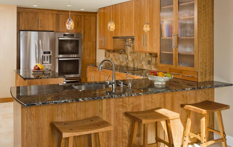 cozinha americana 02 3 principais estilos de cozinhas planejadas!