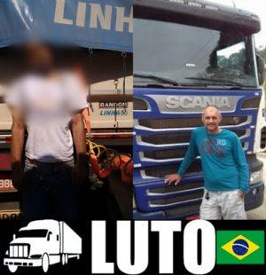 caminhoneiro 300x310 Após greve, caminhoneiro recebe multa de 400 mil e se suicida: verdadeiro ou falso?