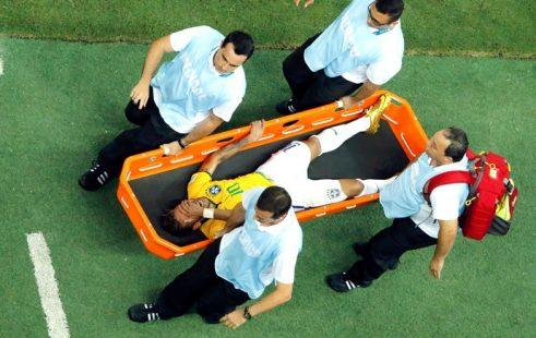 neymar fora da copa 2018 491x310 Neymar Fora da Copa 2018? Veja o que diz a CBF