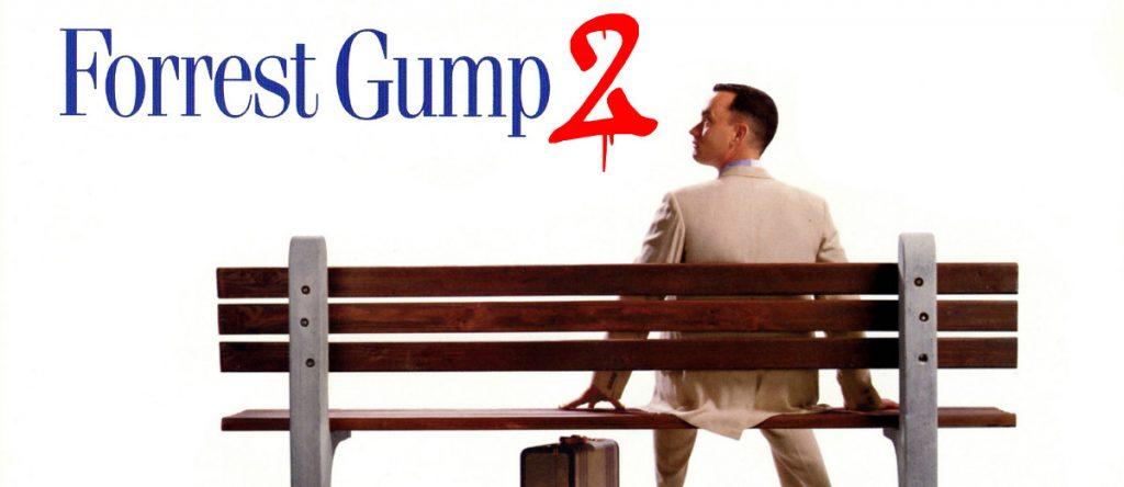 forrest gump 2