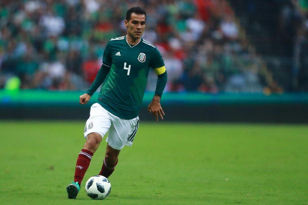 rafa marquez narcotrafico 1024x683 Mexicano que jogou contra o Brasil teria ligação com o narcotráfico? Saiba a verdade