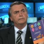 "Livro ""kit gay"" citado por Bolsonaro foi distribuído nas escolas? Saiba a verdade"