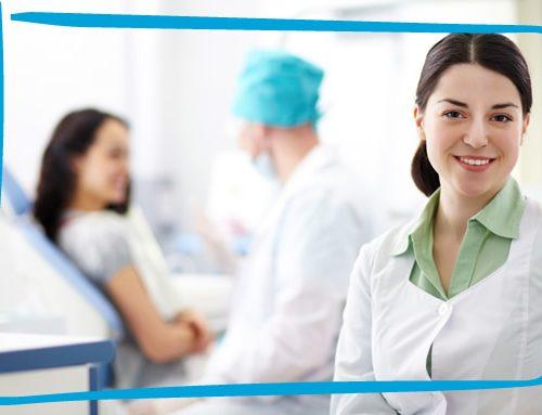 tecnico enfermagem