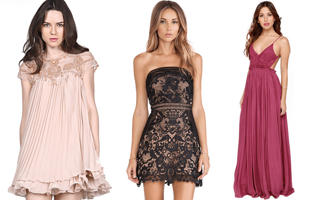 comprar vestido baratos