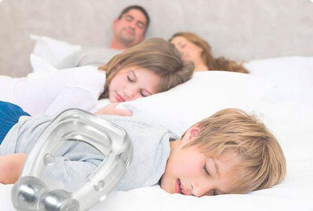 Silent Snore Funciona? A Verdade sobre esse Anti Ronco!
