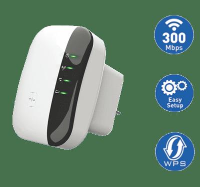 Wifi Booster – Turbine sua Internet! – Promo Maio 2020