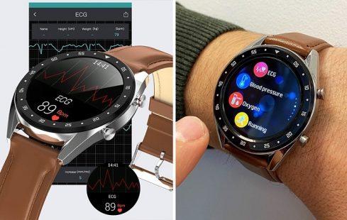 gx smartwatch preço
