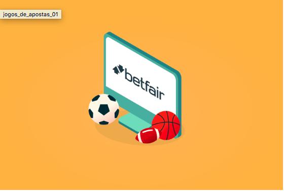 Jogos de apostas na Betfair?