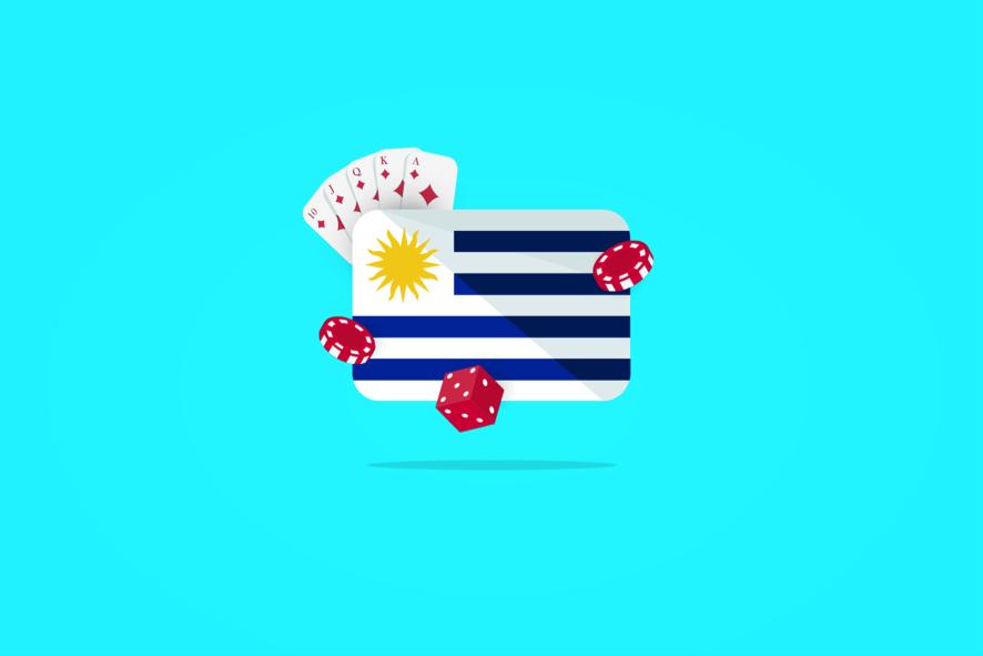 Onde tem cassino no Uruguai, jogos e diversão!