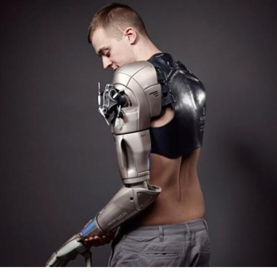 Como serão os humanos 2.0 segundo a bioengenharia?