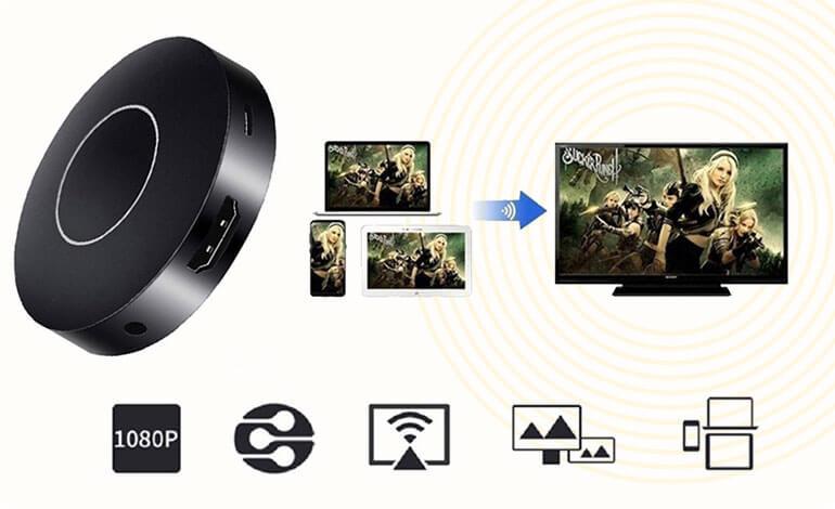 TVSHAREMAX – transforme a Tv antiga em Smart!