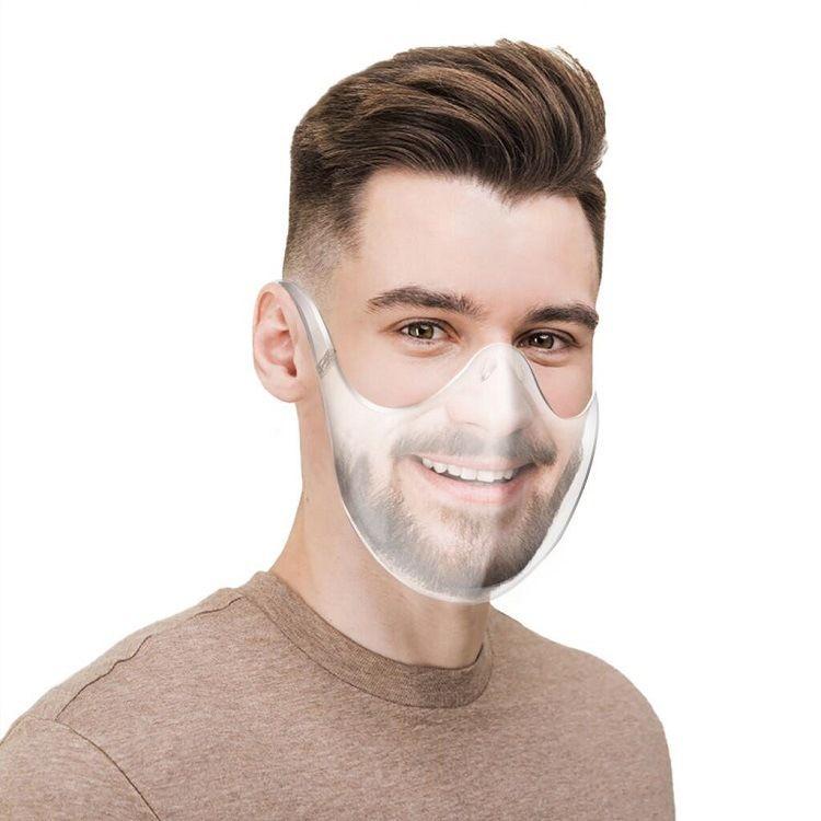 Mascara Protetora Transparente