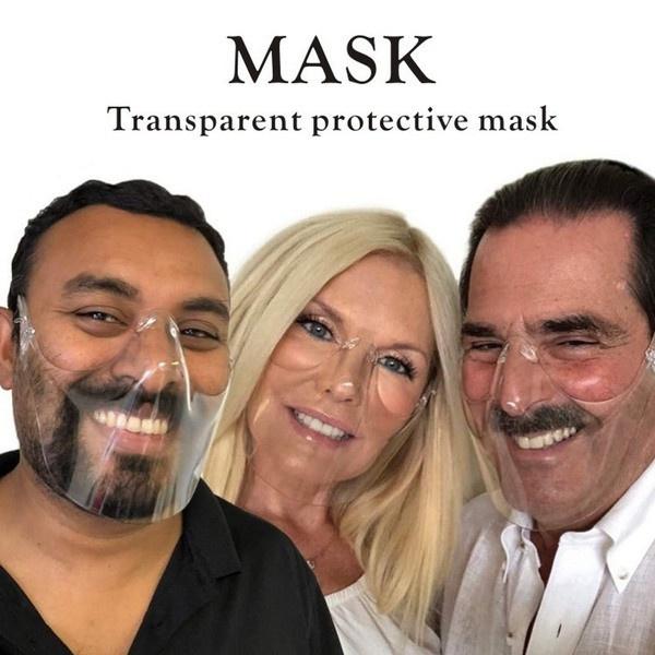 Mascara Protetora Transparente LucidShield: proteja-se!